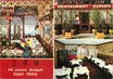 "/ CPSM FRANCE 75007 ""Paris, restaurant Fontaine de Jade"""