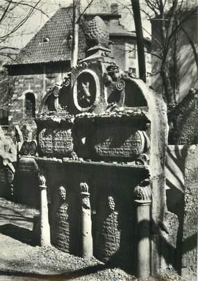 CPSM JUDAICA / Tombeau de Yehuda