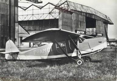 CPSM AVIATION  /  Avion Caudron 286