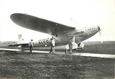 CPSM AVIATION  /  Avion Blériot 110