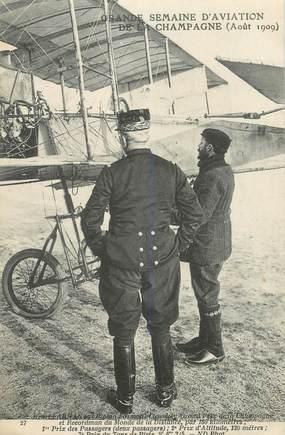 """CPA AVIATION """"Aviateur Farman"""""""