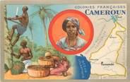 Afrique CPA CAMEROUN / Les colonies françaises