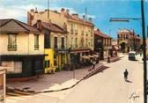 """78 Yveline / CPSM FRANCE 78 """"Houilles, av JJ Rousseau"""""""