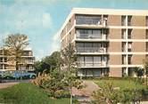 """78 Yveline / CPSM FRANCE 78 """"Jouy en Josas, vue sur la résidence Parc de Diane"""""""