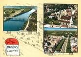 "78 Yveline / CPSM FRANCE 78 ""Maisons Laffitte """