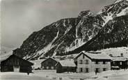 """73 Savoie CPSM FRANCE 73 """"Pralognan la Vannoise, centre UNCM"""""""