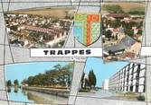 "78 Yveline / CPSM FRANCE 78 "" Trappes """