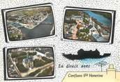 "78 Yveline / CPSM FRANCE 78 ""Conflans Sainte Honorine"""
