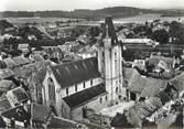 """78 Yveline / CPSM FRANCE 78 """"Saint Arnoult en Yvelines, l'église  Saint Nicolas"""""""