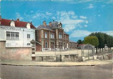 """/ CPSM FRANCE 78 """"Epone Mezières, ancienne mairie"""""""