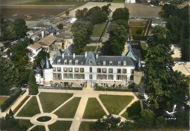 """/ CPSM FRANCE 78 """"La Verrière, le château"""""""