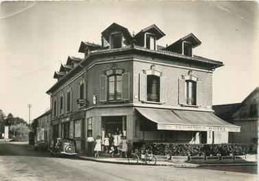 """/ CPSM FRANCE 78 """"Saint Léger en Yvelines, terminus Hôtel"""""""