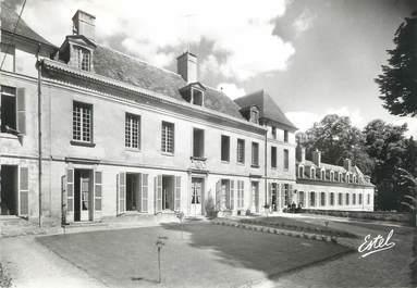 """/ CPSM FRANCE 78 """"Clinique  Médicale de Goussonville """""""