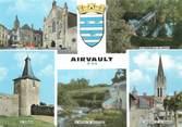 """79 Deux SÈvre / CPSM FRANCE 79 """"Airvault"""""""