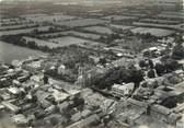 """79 Deux SÈvre / CPSM FRANCE 79 """"Brioux sur Boutonne, vue aérienne du quartier du sud"""""""