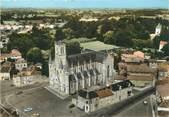 """79 Deux SÈvre / CPSM FRANCE 79 """"Cerisay, l'église"""""""