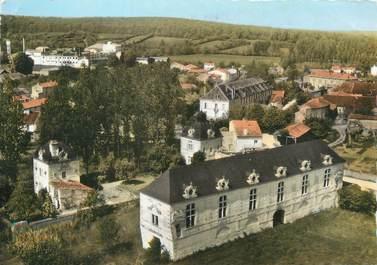 """/ CPSM FRANCE 79 """"La Mothe Saint Heray, l'orangerie"""""""