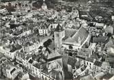 """79 Deux SÈvre / CPSM FRANCE 79 """"Thouars, l'église Saint Médard"""""""