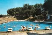 "80 Somme / CPSM FRANCE 80 ""Abbeville, la piscine"""
