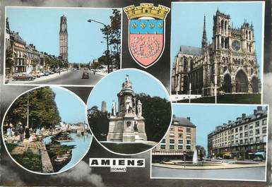 """/ CPSM FRANCE 80 """" Amiens """""""