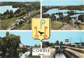 "80 Somme / CPSM FRANCE 80 ""Corbie """