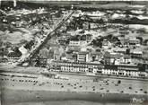 """80 Somme / CPSM FRANCE 80 """"Fort Mahon, vue générale et la plage"""""""