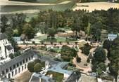 """80 Somme / CPSM FRANCE 80 """"Ham, le parc D'élicourt"""""""