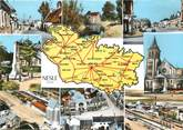 """80 Somme / CPSM FRANCE 80 """"Nesle"""""""