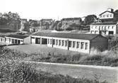 """81 Tarn / CPSM FRANCE 81 """"Puylaurens, le groupe scolaire"""""""