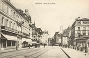 """68 Haut Rhin CPA FRANCE 68 """"Colmar, rue de Rouffach"""""""