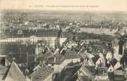 """68 Haut Rhin CPA FRANCE 68 """"Colmar, vue prise de la Cathédrale"""""""