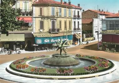 """/ CPSM FRANCE 84 """"Cavaillon, la place Gambetta"""""""