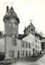 """CPSM FRANCE 85 """"Apremont, la tour et la chapelle du château"""""""