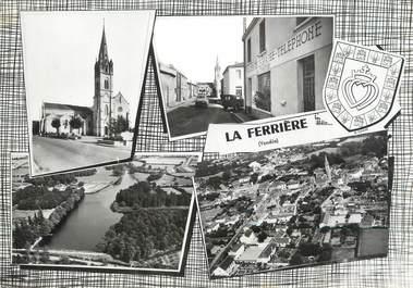 """CPSM FRANCE 85 """"La Ferrière"""""""