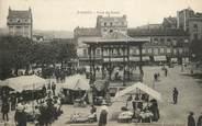 """42 Loire .CPA FRANCE 42 '""""Firminy, Place du Breuil"""""""