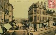 "42 Loire .CPA FRANCE 42 '""Firminy,  Avenue de la Gare """