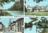 """89 Yonne / CPSM FRANCE 89 """"Brienon  sur Armançon"""""""