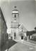 """/ CPSM FRANCE 89 """"Bazarnes, l'église"""""""