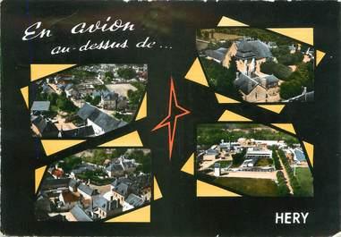 "/ CPSM FRANCE 89 ""Héry"""