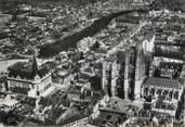 """89 Yonne / CPSM FRANCE 89 """"Sens, le centre de la ville"""""""