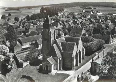 """/ CPSM FRANCE 89 """"Thorigny sur Oreuse, l'église"""""""