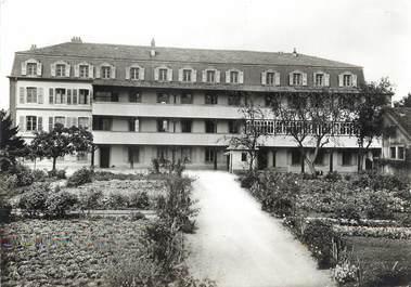 """/ CPSM FRANCE 90 """"Chévremont, pensionnat du Sacré Coeur"""""""