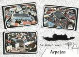 "91 Essonne / CPSM FRANCE 91 ""Arpajon"""