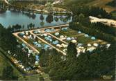 """91 Essonne / CPSM FRANCE 91 """"Arpajon"""" / CAMPING"""