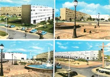"/ CPSM FRANCE 91 ""Athis Mons, résidence du Noyer Renard"""