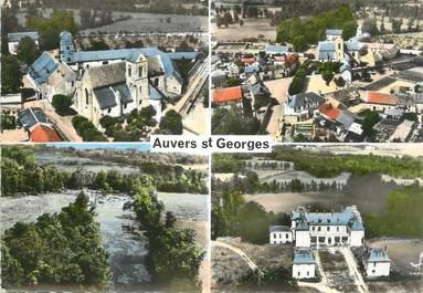 """/ CPSM FRANCE 91 """"Auvers Saint Georges"""""""