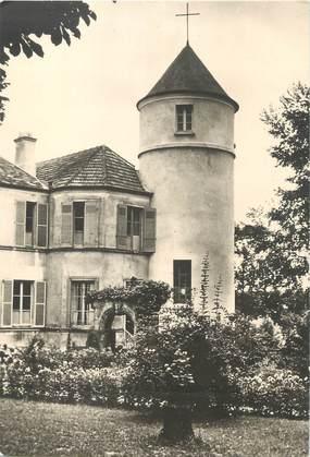 """/ CPSM FRANCE 91 """"La Ronce par Marcoussis, le nid Ronçois"""""""