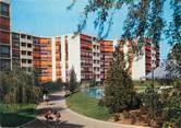 """91 Essonne / CPSM FRANCE 91 """"Ris Orangis, domaine de l'Aunette """""""