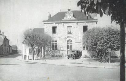 """/ CPSM FRANCE 91 """"Pecqueuse par Limours, la mairie"""""""