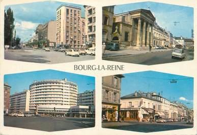 """/ CPSM FRANCE 92 """"Bourg La Reine"""""""
